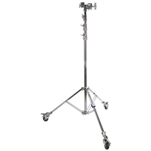 KUPO 600M HIGH OVERHEAD ROLLER STAND