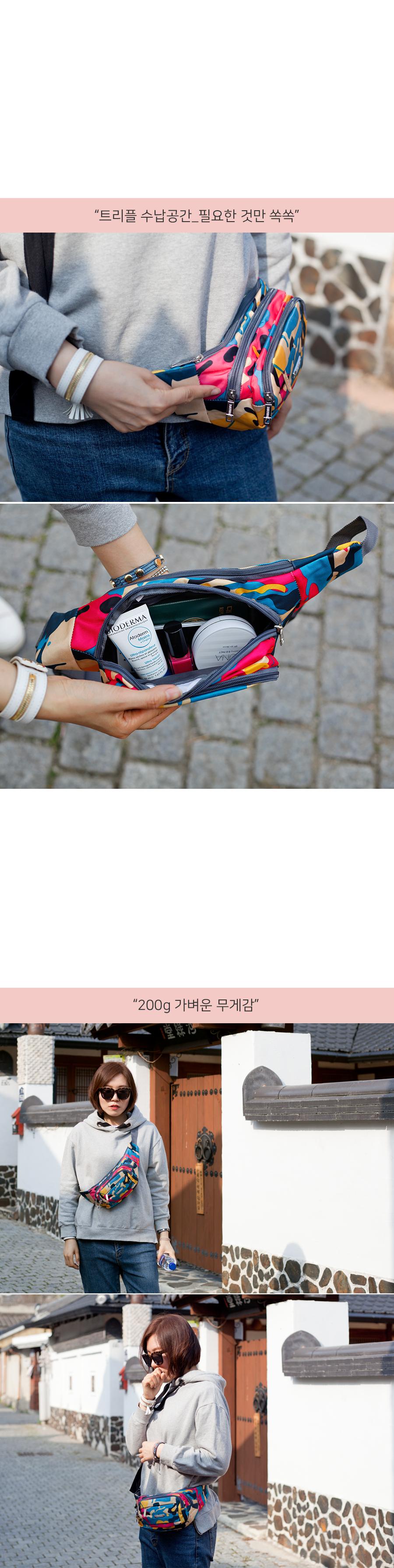 남자여자겸용 밀리터리슬링백 힙색 - 비바시스터, 14,500원, 토트/힙색/허리색, 토트/힙색/허리색
