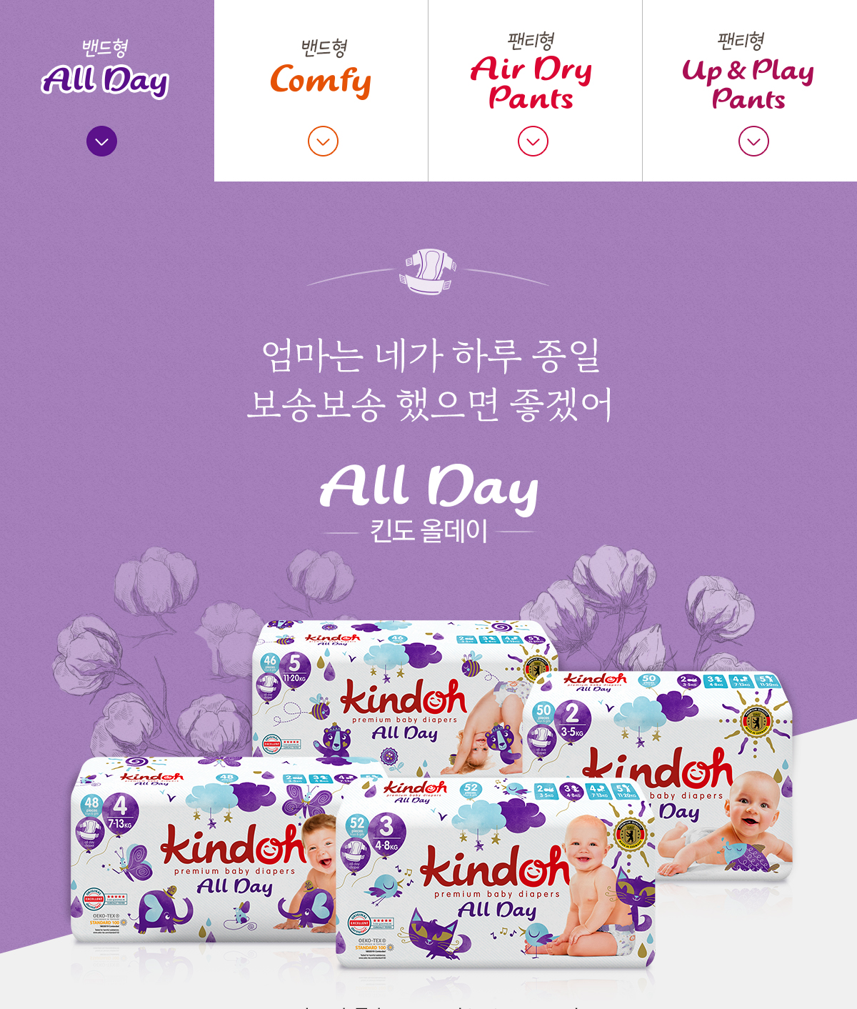 All Day 이미지