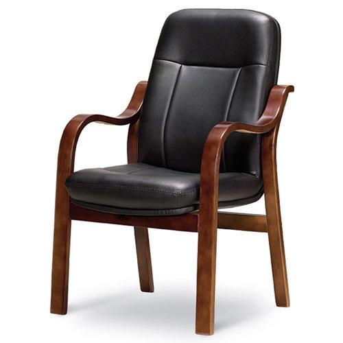 C111 인조가죽 회의용 의자