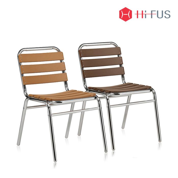 하이퍼스 HFC-5643 켈리 알루미늄 의자
