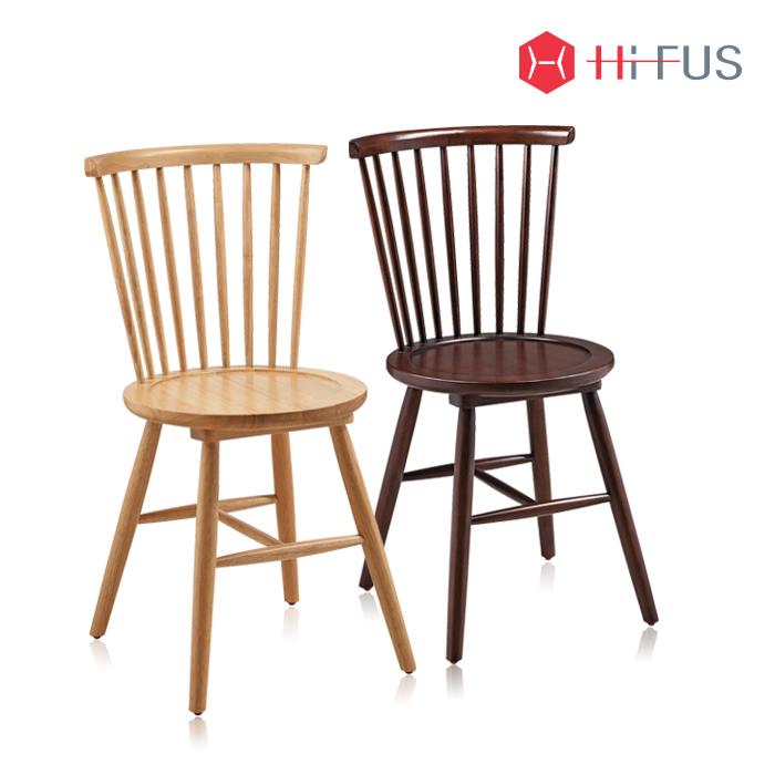 하이퍼스 HFC-2030 로샤 원목 의자