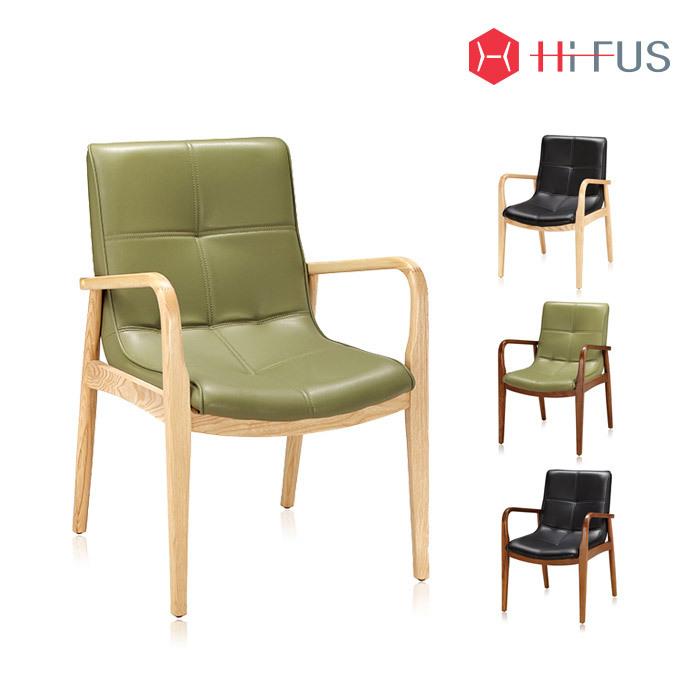 하이퍼스 HFC-2025 마일드 원목 의자