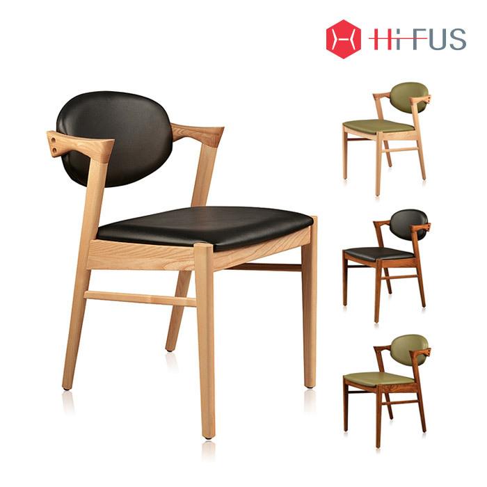 하이퍼스 HFC-2018 또레 원목 의자