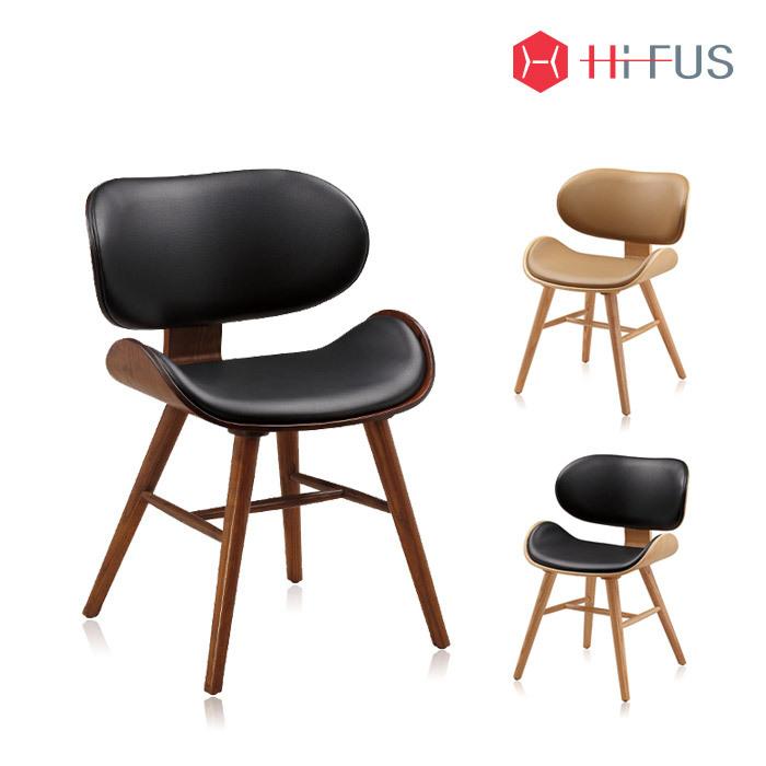 하이퍼스 HFC-2034 포피 원목 의자