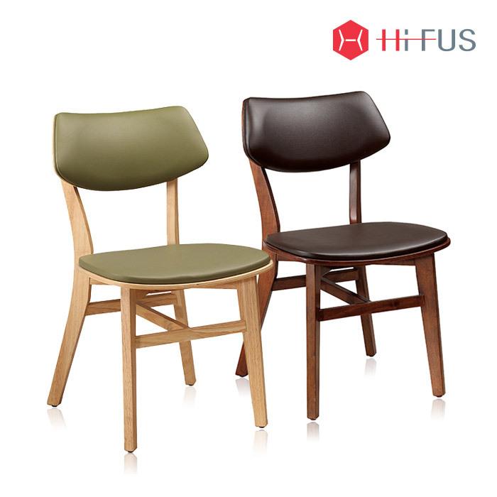 하이퍼스 HFC-2111 투란 원목 의자