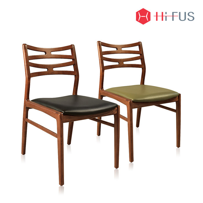 하이퍼스 HFC-2015 카리스 원목 의자