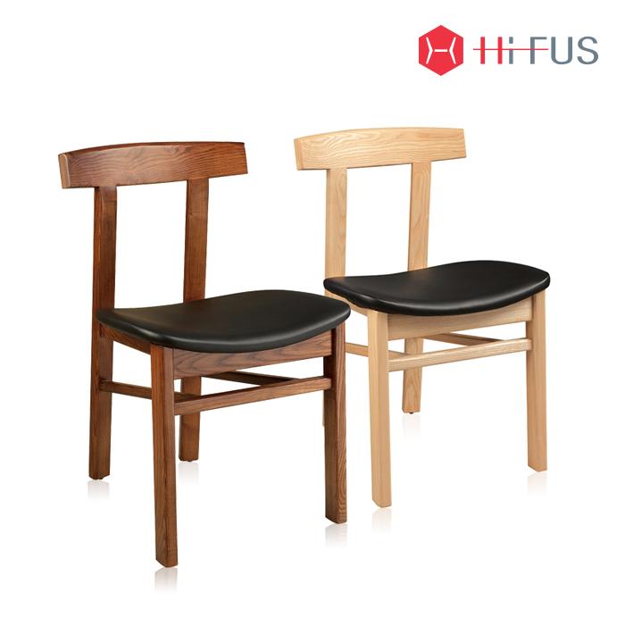 하이퍼스 HFC-2022 구떼 원목 의자