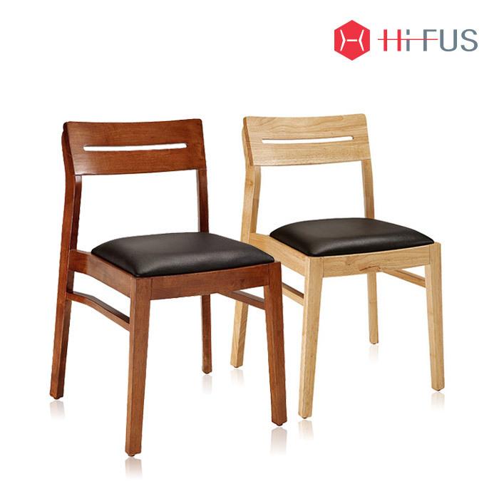 하이퍼스 HFC-2110 캔들 원목 의자