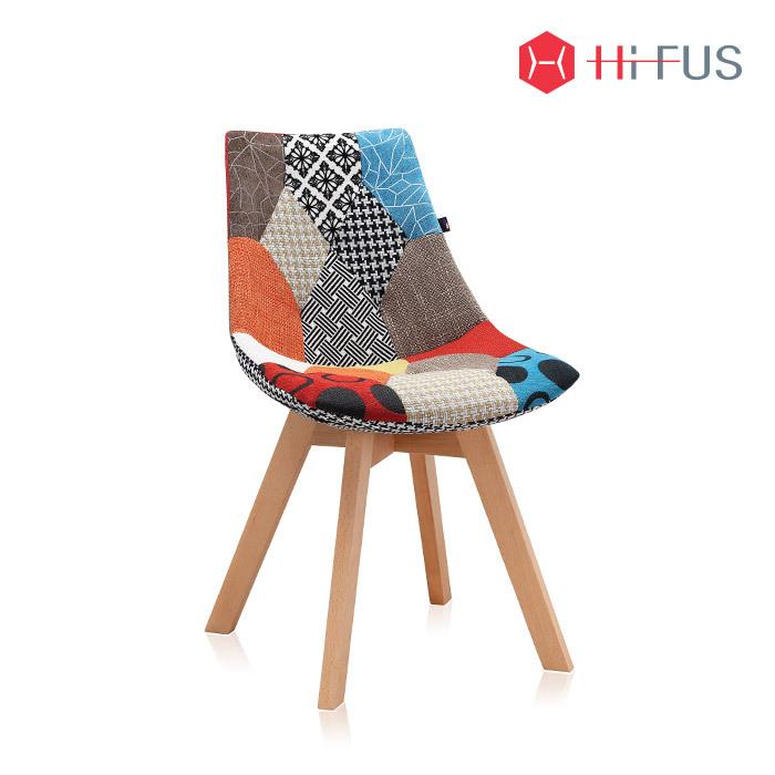 하이퍼스 HFC-7032 비타 원목 의자