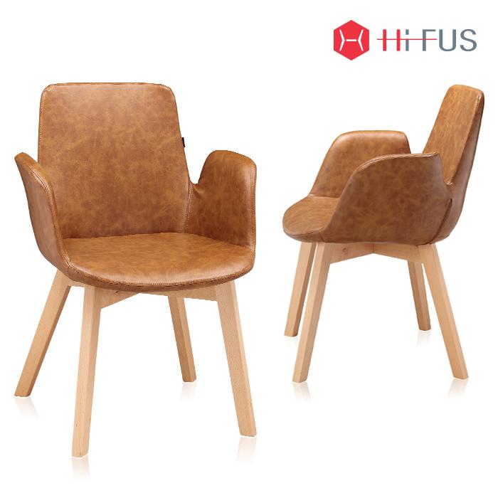 하이퍼스 HFC-7093 힐마 원목 의자