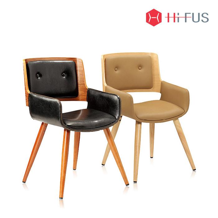 하이퍼스 HFC-2733 로리아 원목 의자