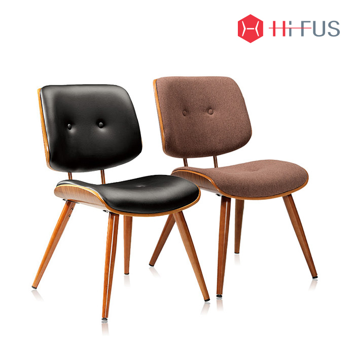 하이퍼스 HFC-2784 헬로비 원목 의자
