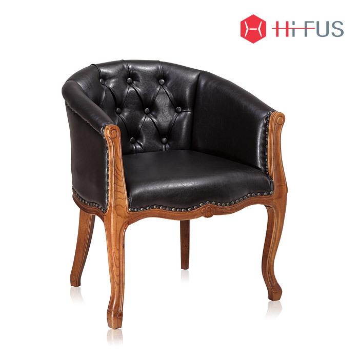 하이퍼스 HFC-2841 호텔 원목 의자