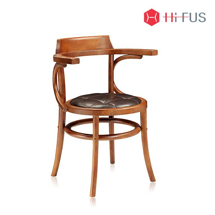 하이퍼스 HFC-2809 비츠 원목 의자