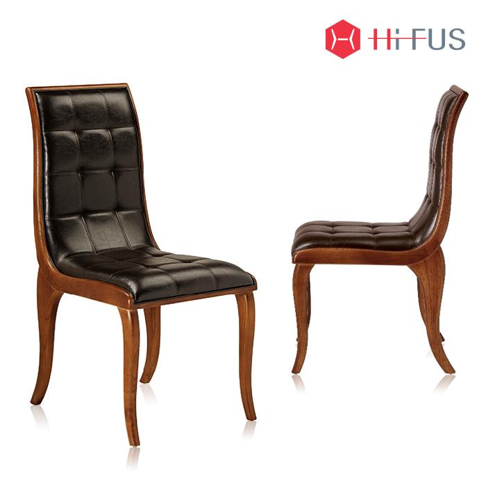 하이퍼스 HFC-8038 마리아 원목 의자
