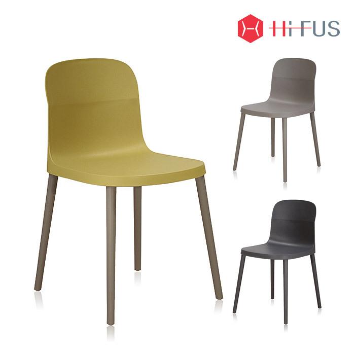 하이퍼스 HFC-2840 오마 플라스틱 의자