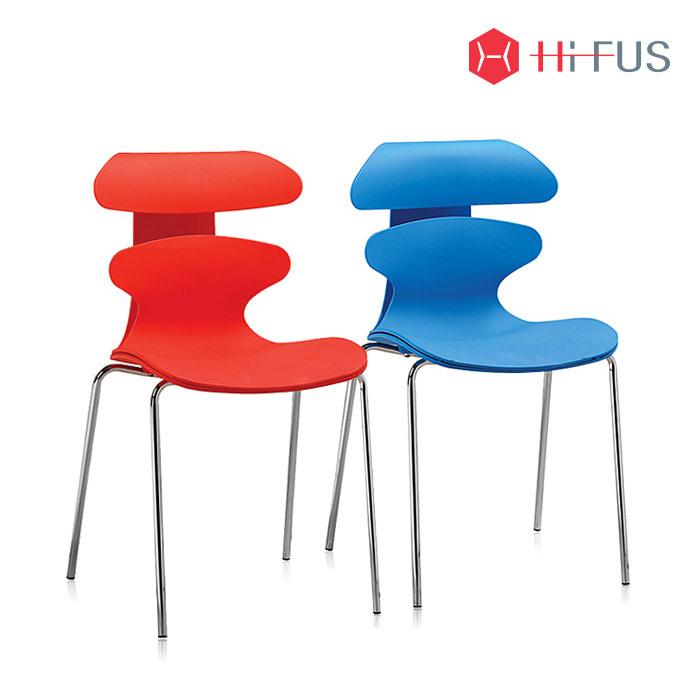 하이퍼스 HFC-3019 베리오 플라스틱 의자