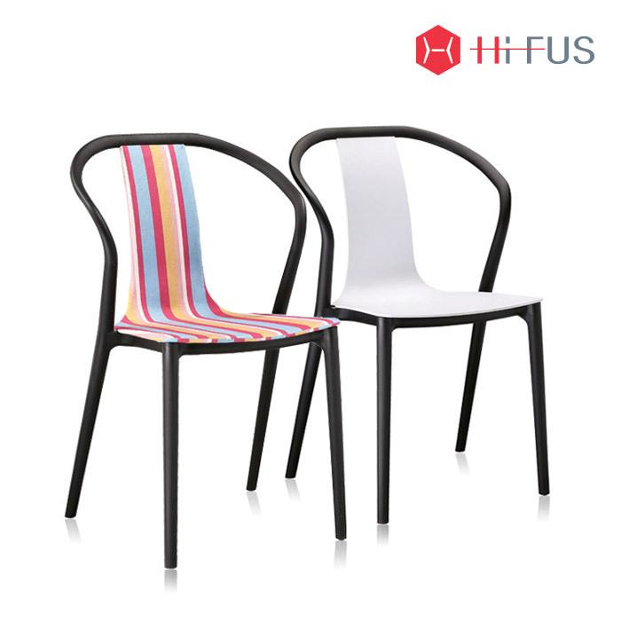 하이퍼스 HFC-8112 버디 플라스틱 의자