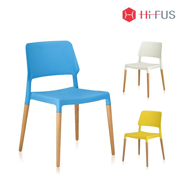 하이퍼스 HFC-8086 반디 플라스틱 의자