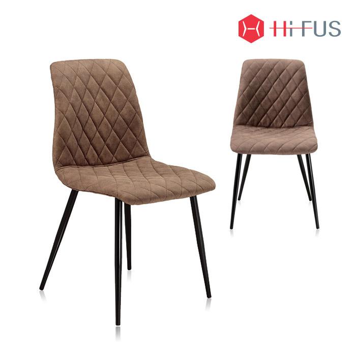하이퍼스 HFC-2710 리로 철재 천 의자