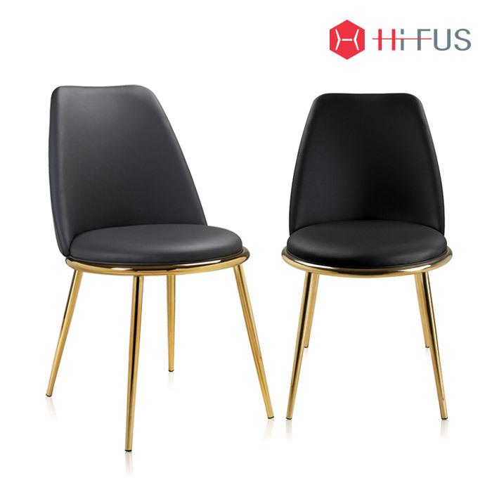 하이퍼스 HFC-8777 드림 골드 의자