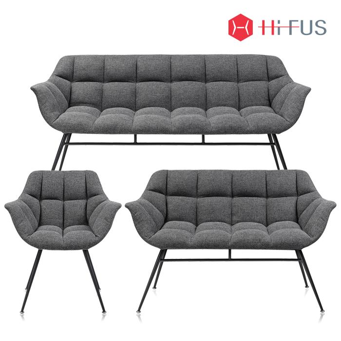 하이퍼스 HFS-8801 HFS-8802 HFS-8803 로엘 패브릭 의자