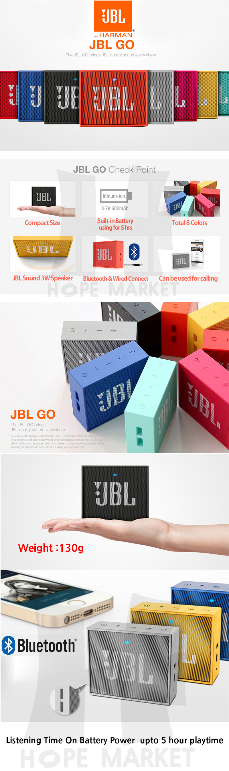 Every Need Want Day Jbl Go Portable Mini Bluetooth Speaker Rechargable Battery The Is Easily Recharged Which Saves You Hassles And Money