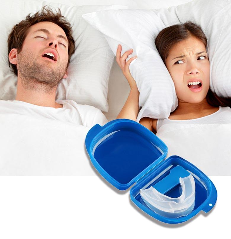 수면마우스피스 - 홀트레이드, 12,900원, 생활잡화, 생활소모품
