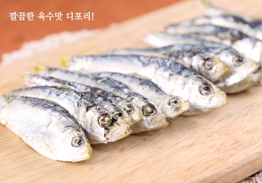 백송식품 - 소개