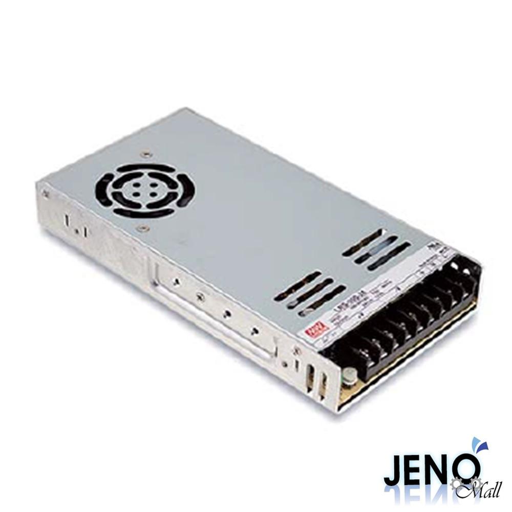 민웰 350W 5V 60A 1채널 DC 전원공급장치 스위칭 파워서플라이 SMPS (LRS-350-5)