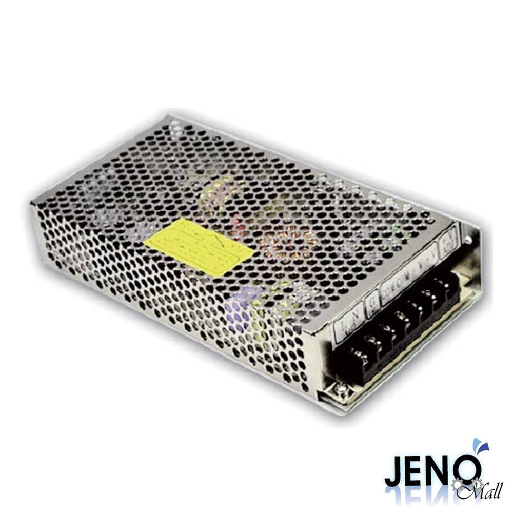민웰 150W 12V 12.5A 1채널 DC 전원공급장치 스위칭 파워서플라이 SMPS (RS-150-12)