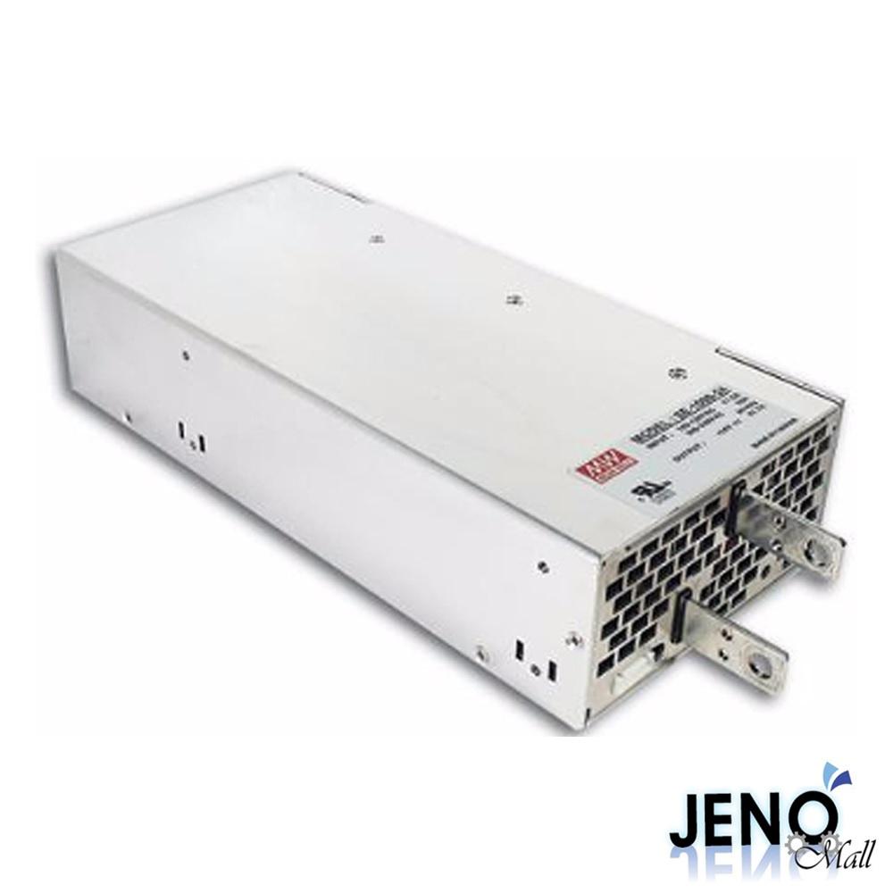 민웰 1000W 24V 41.7A 1채널 DC 전원공급장치 스위칭 파워서플라이 SMPS (SE-1000-24)