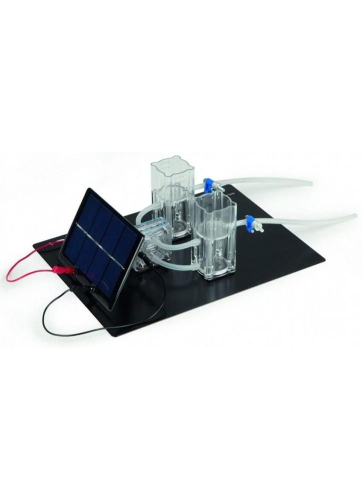 태양광 수소 실험 응용 키트