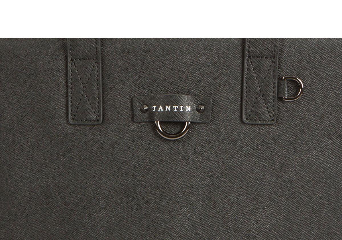 탄틴(TANTIN) 시그니쳐 어반 토트백 T21205