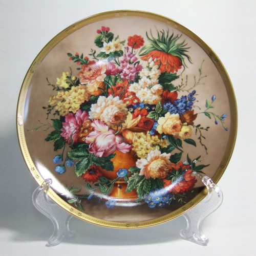 Decorative Wall Hanging Plates