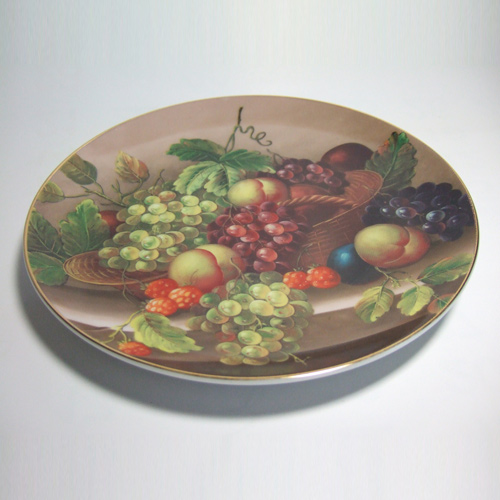decorative wall hanging plates & Wall Hangings Decorative Plates Home Decor Ceramic Porcelain Art ...