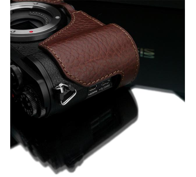 Etui cuir pour GX9 Xs-chgx9br_12