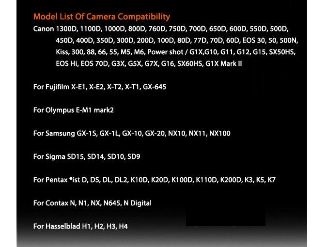 Olympus SMDV RFN4 RF-905 Wireless Remote Shutter Release for Canon ...