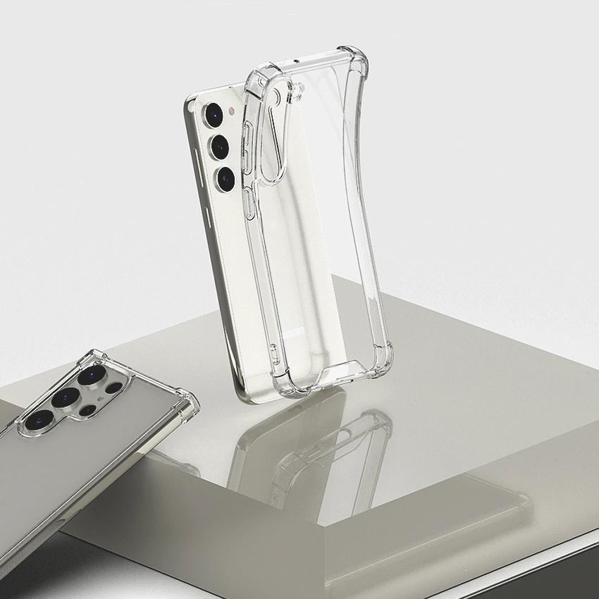[더블믹스크리스탈케이스] 아이폰SE(2020) 아이폰7 아이폰8