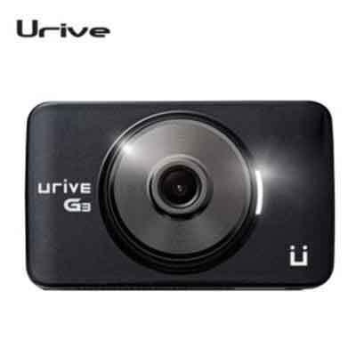 유라이브 G3 FHD/HD 2채널 블랙박스 32G 이미지