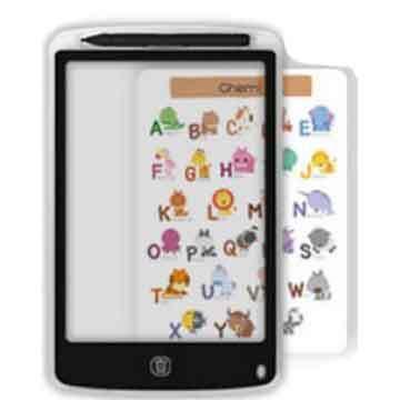 케미 투명 LCD 전자노트 패드10인치 이미지