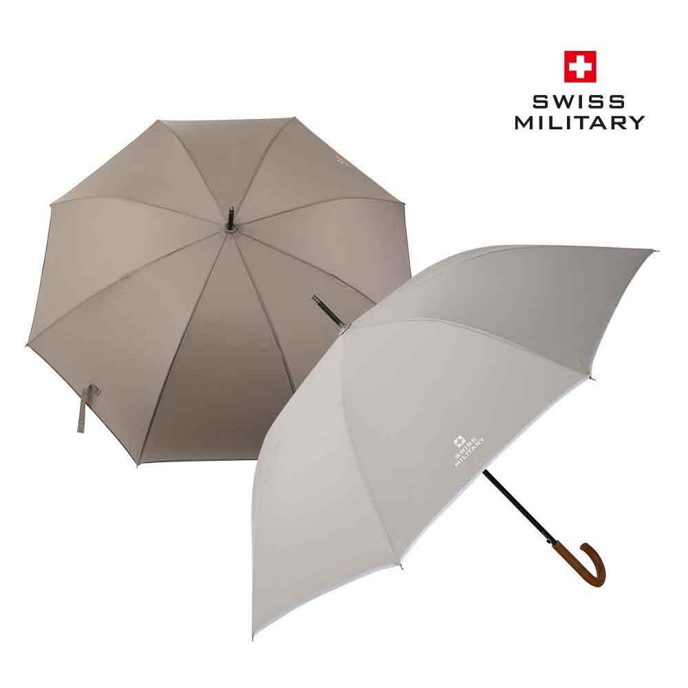 [SWISS MILITARY] 스위스밀리터리 클래식 자동 장우산 OKK-UA70 이미지