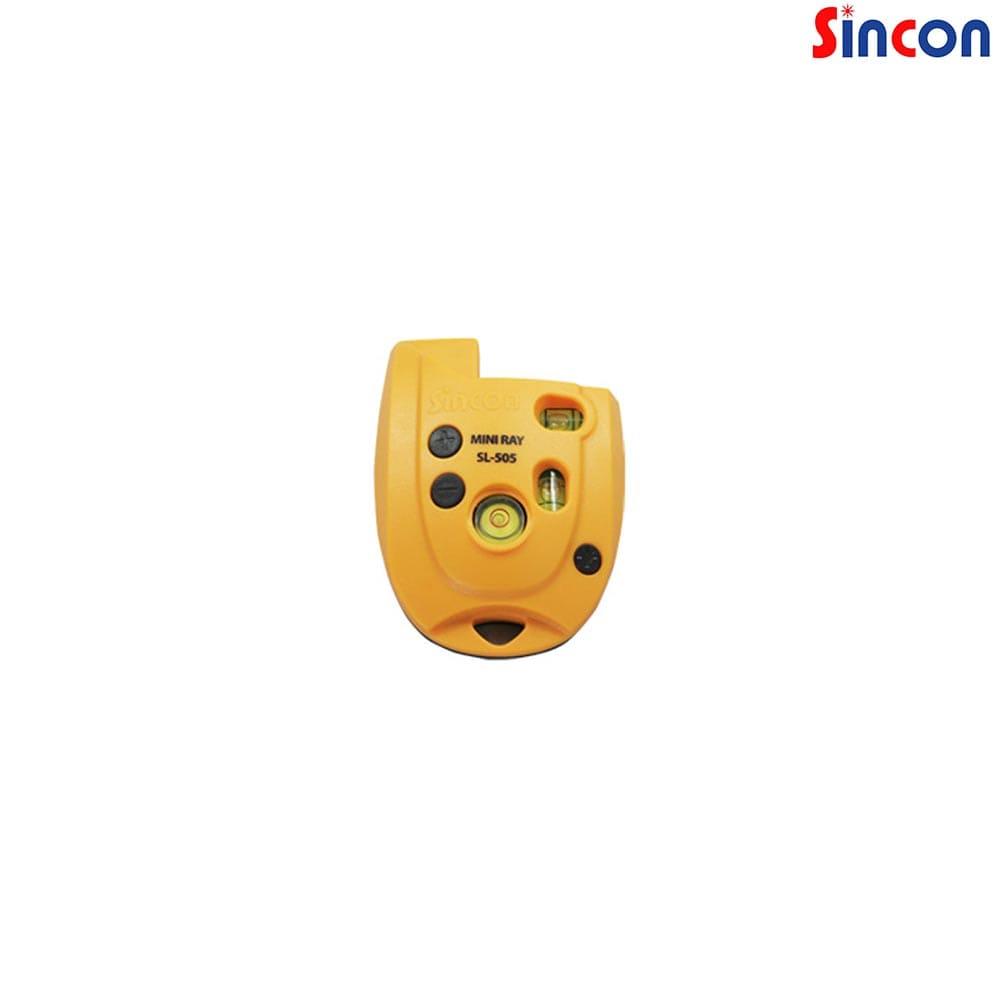 신콘 레이저 수평기 마우스형 SL-505