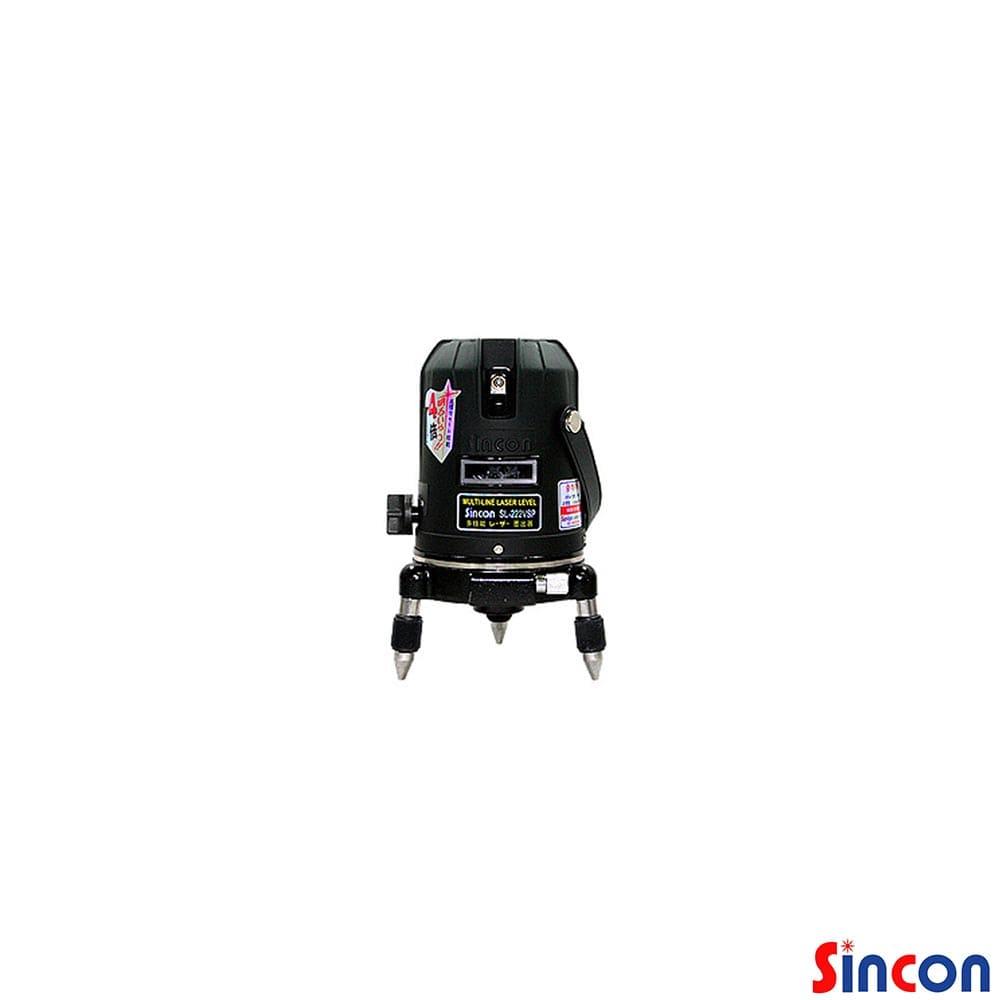 신콘 레이저 수평기 SL-222VSP
